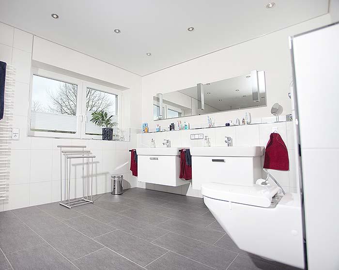 Decke im badezimmer gestalten plameco siegen - Badezimmerdecke erneuern ...