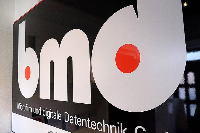 BMD mit Sitz in Siegen sind Spezialisten für Dokumentenmanagement und Archivierung