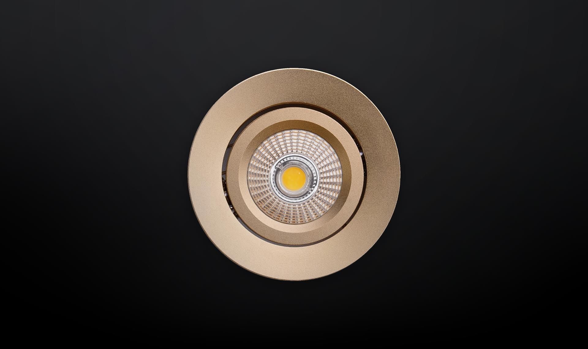 Plameco Decken Beleuchtung